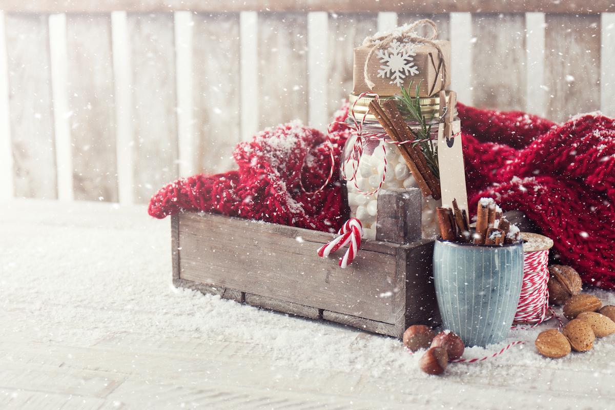 Idee Regalo Natale In Cucina.25 Idee Regalo Per Natale Che Gli Appassionati Di Cucina